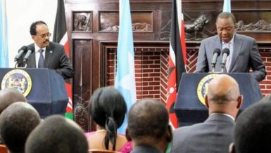 The-leaders-of-Somalia-and-Kenya-have-previously-held-meetings-to-resolve-tensions-between-the-two-countries
