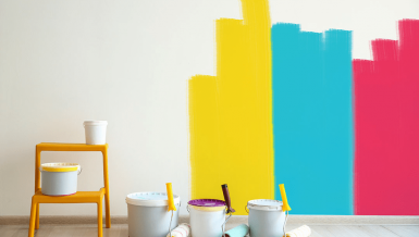 "GLC Paints announced the launch ""Colour Trends 2021"" conference. It will focus on 24 new colours with the participation of the most prominent architects and designers in Egypt and the Arab region."