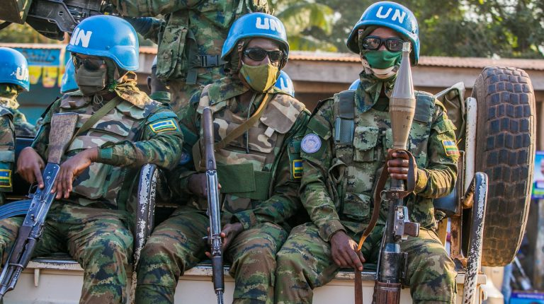 The Democratic Opposition Coalition 2020 (COD-2020), a platform of opposition parties of Central African Republic (CAR), has called for the cancellation and rerun of the presidential and legislative elections held last Sunday.
