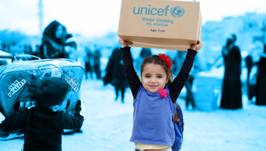 UNICEF Representative in Lebanon Yukie Mokuo said multiple crises have taken place in Lebanon which caused the weakening of the country's population at all levels.