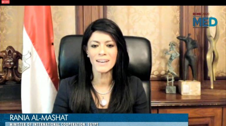 تتلقى مصر 7.3 مليار دولار من الأموال رغم تفشي الوباء في 2020