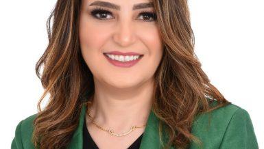 Ola El-Deeb, Director of Lenovo Egypt