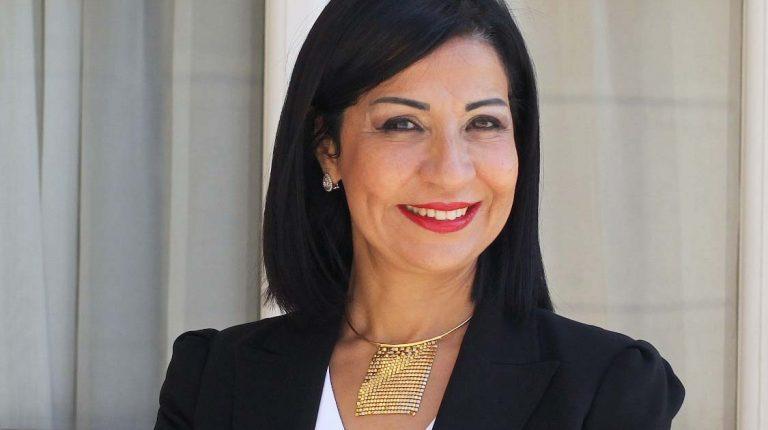 Dalia Kader Chief Sustainability Officer (CSO) at CIB