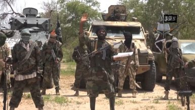 The Boko Haram group has been trying to establish an Islamist state in northeastern Nigeria since 2009. The deadly group has also extended its attacks to countries in the Lake Chad Basin. Enditem