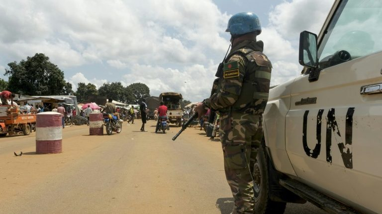 UN agencies on Wednesday condemned violence in the Central African Republic (CAR) ahead of legislative and presidential elections scheduled for Sunday.
