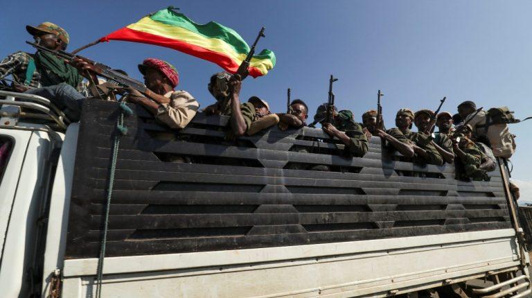 ينذر الصراع الداخلي في إثيوبيا بحرب أهلية تهدد الاستقرار الإقليمي