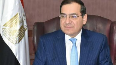 Minister of Petroleum and Mineral Resources Engineer Tarek El Molla