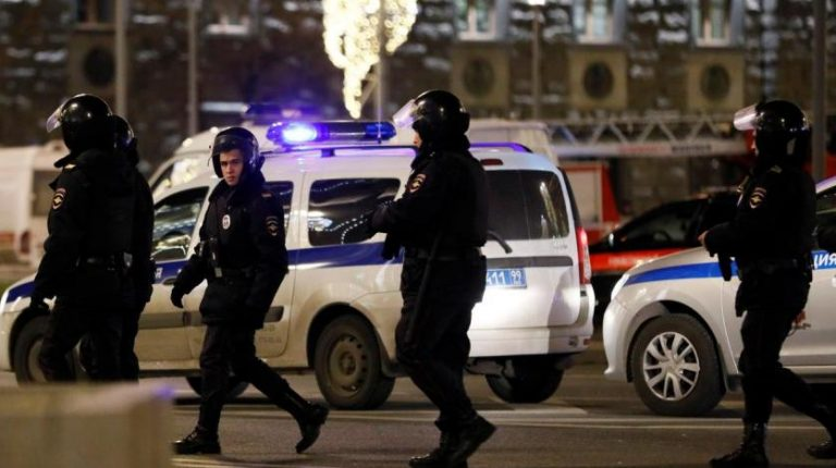 Russia Federal Security Service (FSB) said on Saturday that it, together with the country's interior ministry, had foiled a terror attack attempt in the city of Makhachkala, the Republic of Dagestan