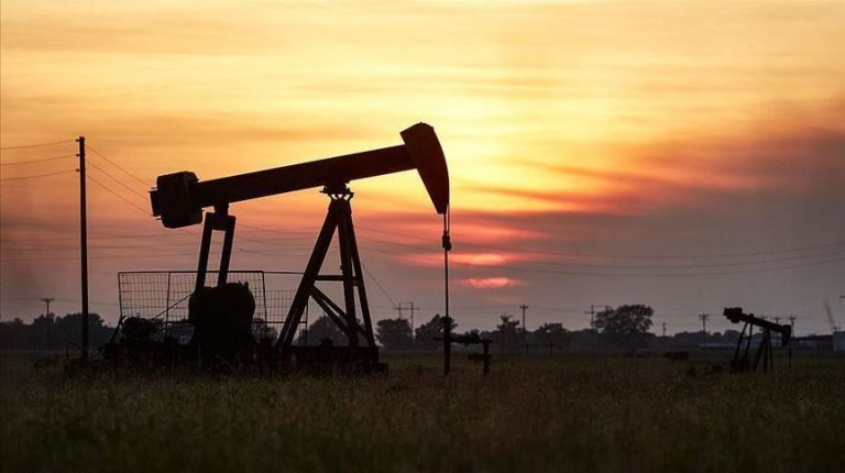 Crude oil prices slipped on Monday as traders grew concerned over the demand outlook as the coronavirus infections continued to surge in some major economies.