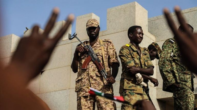 Sudan said Wednesday that a cross-border attack by Ethiopian forces and militias killed several Sudanese troops during a patrol of the border region