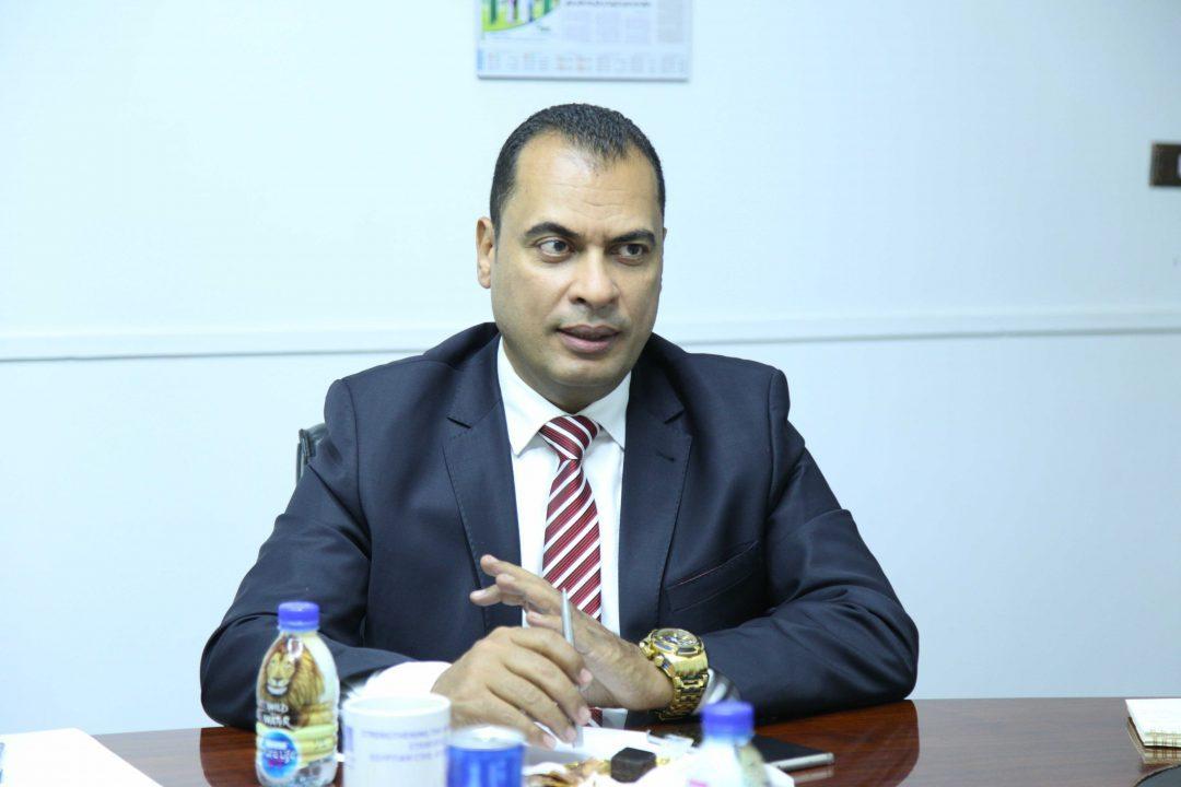 Osama Aboul Magd