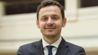 Mohamed Khaled El Assal, CEO and Managing Director of Misr Italia