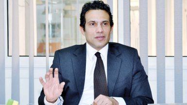 Medhat Ismail, Director of Volkswagen brand