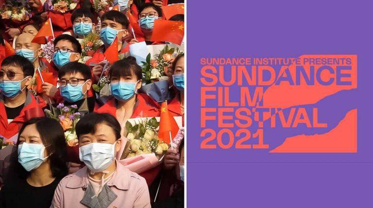 Sundance Film Festival's 2021 edition goes beyond silver screen