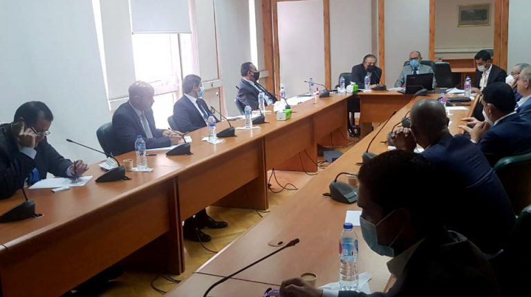 1st Egypt-Sudan Business Council meeting tackles private sector opportunities