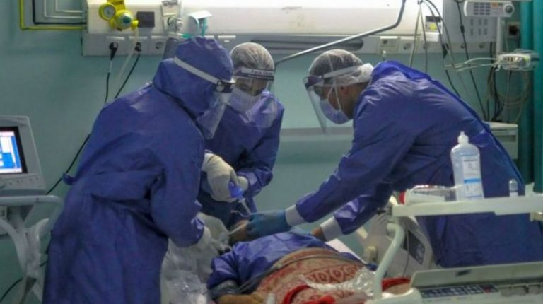 Senator submits request for briefing on 'oxygen shortage' at Egypt's hospitals