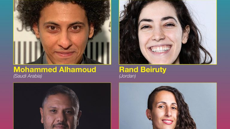 Arab Cinema Center selects producers Mohammed Alhamoud, Rand Beiruty to join Rotterdam Lab