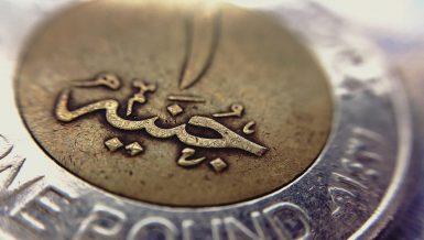 EGP coins