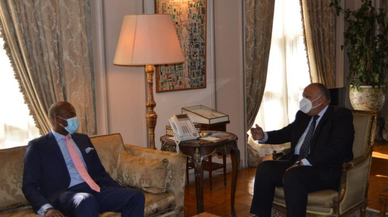 Egypt supports AfCFTA to achieve economic integration in Africa: Shoukry