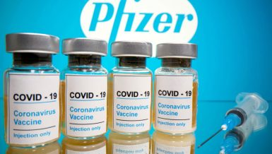 African Union provisionally secures 270m COVID-19 vaccine doses for 55 countries