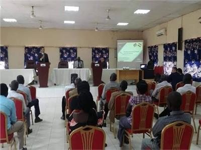 Egypt organises training workshop on South Sudan investment