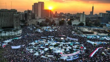 25 January Revolution: A decade of upheaval, setbacks, challenges, and successes in Egypt