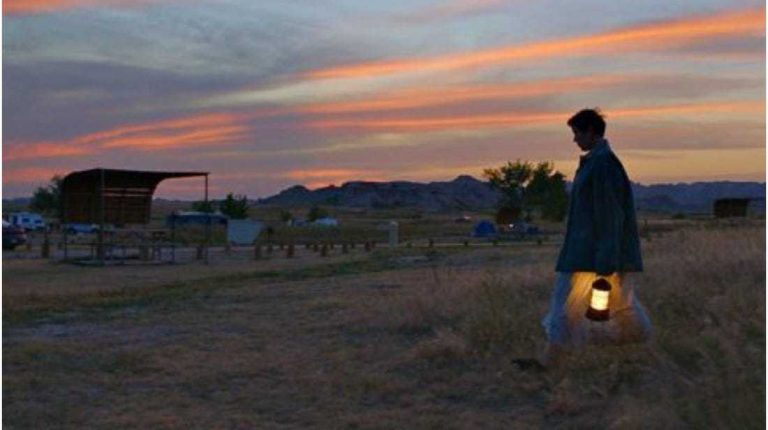 'Nomadland' wins 4 National Society of Film Critics awards