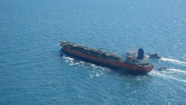 South Korea's foreign ministry said Tuesday that it will dispatch a delegation to Iran for the early release of a seized South Korean oil tanker and its sailors.