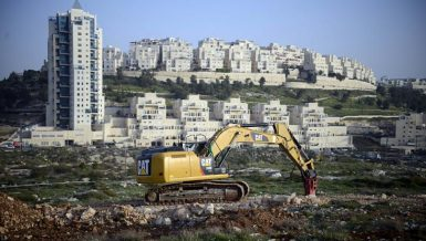 Egypt condemns Israel's approval for 780 new settlement units in West Bank