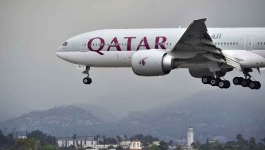 Egypt resumes direct flights to Qatar after Gulf crisis settled