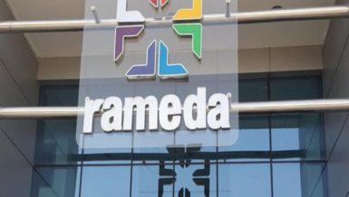 Rameda