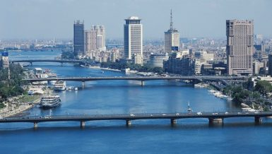Warm, foggy weather expected in Egypt over next 3 days