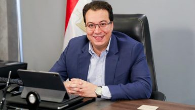 Fixed Solutions CEO Mahmoud Tawfik