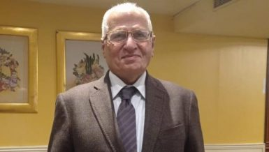 Mohamed Shadid , EITESAL