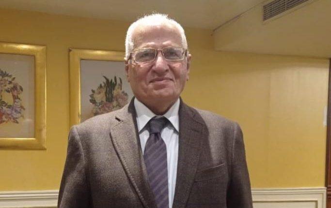 Mohamed Shadid , EITESAL