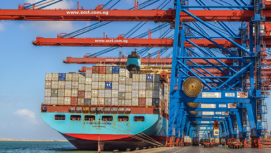 Egypt to link ports to customs one-stop-shop platform by June end: Finance Minister