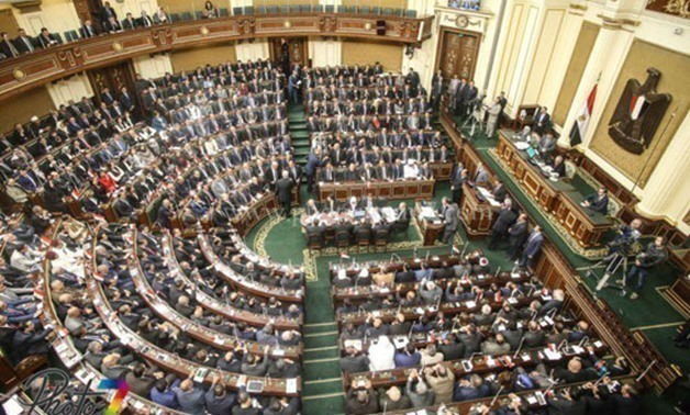 Egypt's House of Representatives will receive Minister of Transport Kamel El-Wazir and Minister of Petroleum and Mineral Resources Tarek El Molla, on Sunday, to outline their ministries' efforts in implementing government programmes.