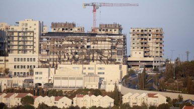 Egypt condemns Israeli approval for new settlement construction in West Bank