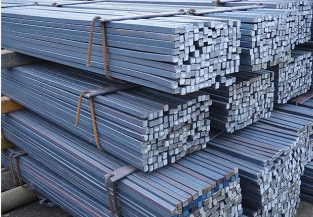 Shortage of iron billets hits rolling mills locally