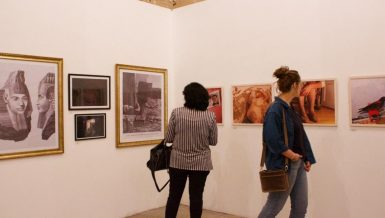 Photopia launches 2nd photography festival in heart of Cairo's historic Downtown