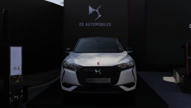 Ezz Elarab Group launches DS3 Crossback for 1st time in Egypt
