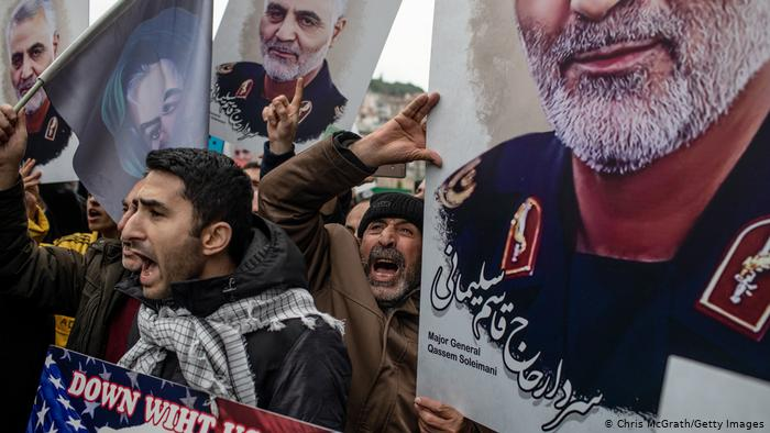 On the first anniversary of the assassination of top Iranian general Qassem Soleimani by a drone strike in Iraq, tensions between the US and Israel on the one hand, and Iran on the other, are rising.