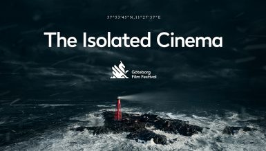 Göteborg Film Festival creates isolated cinema on lighthouse island