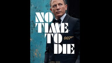 James Bond film 'No Time to Die' delayed for 2nd time due to COVID-19