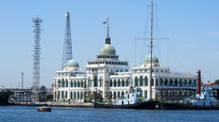 Port Said Egypt