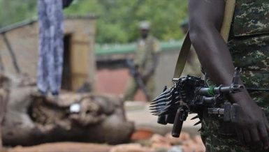 At least 26 civilians were killed on New Year's Eve by rebels in Kikungu village in Beni territory, North Kivu province, in the east of the Democratic Republic of the Congo (DRC or DR Congo), according to local authorities.