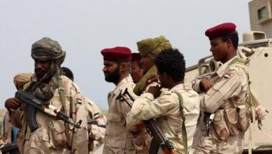 Sudanese Minister accuses Ethiopian army of fighting in border areas