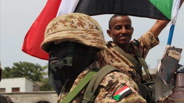 Sudan Sovereign Council Chairperson Abdel Fattah Al-Burhan on Thursday said the Sudanese army has not gone beyond the international border with Ethiopia or attacked it.