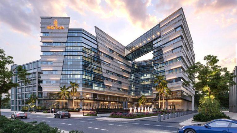 Tamayoz debuts Ivory Plaza New Capital's 2nd phase