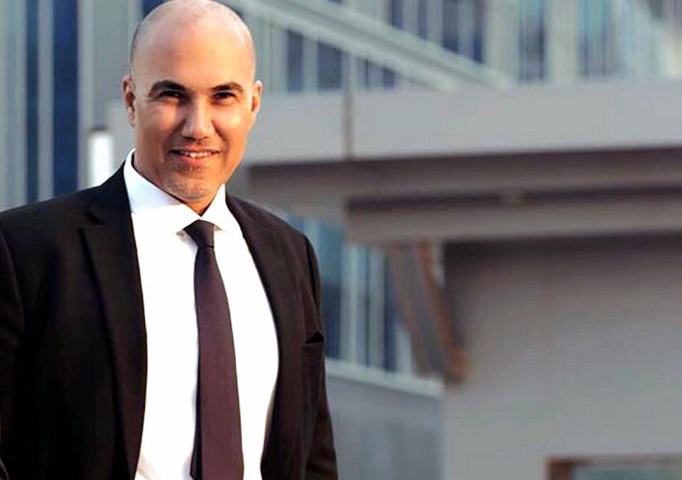 Tarek Hashish, Vice President of Gezira SC